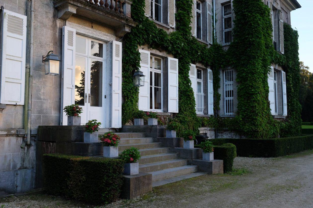 Jardins d'Arthey présenté sur Tendance Première !