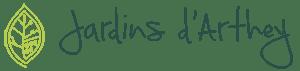 Jardins d'Arthey Logo